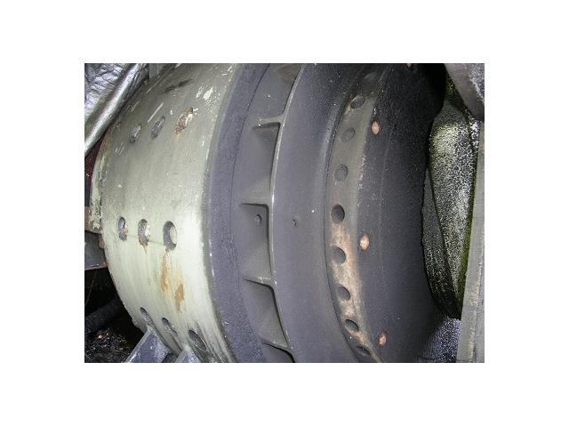 D-15 Main Generator