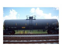 10 American Railcars For Sale 12.31