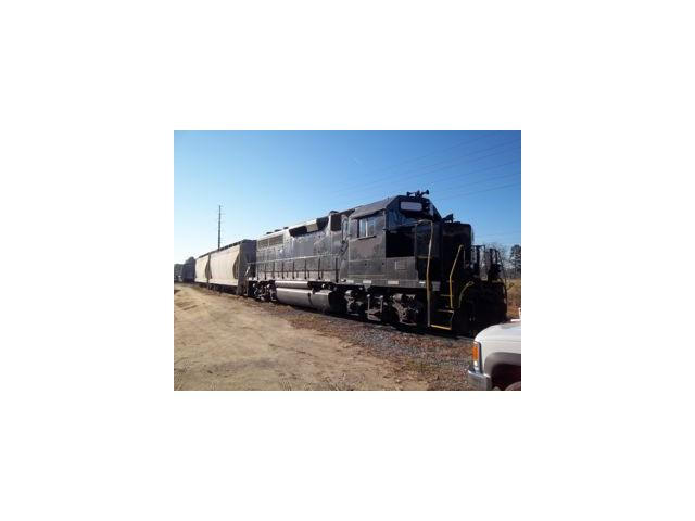 GP40 locomotives available