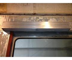 WANTED - Horizontal Fluorescent Lounge Car  Wall Fixture