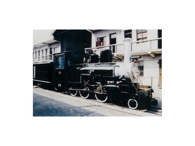 Very Narrow Gauge Locomotives