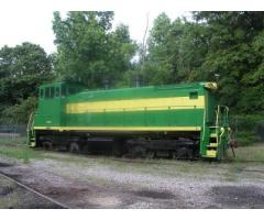 (2) SW1500 LOCOMOTIVES FOR LEASE