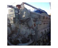 (1) 8-645-E Engine for Sale