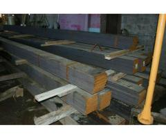 Large Lot of Steel Deck Plates