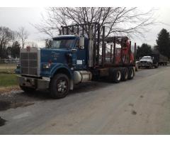 Marmon Prentice Truck