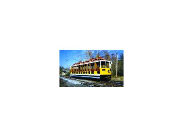 Streetcar Mechanic / Consultant Avail.