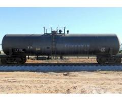 20,000 gallon Tank Car built 1/75