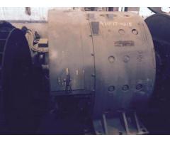 D15C Main Generator
