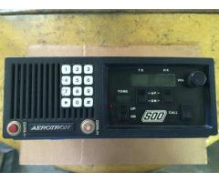 SOO Aerostar Locomotive Radio