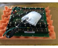 Nordco Super Claws Application Circuit Board