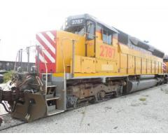SD40-2, 6 axle Locomotives For Sale
