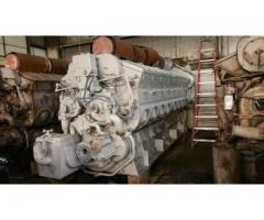 16-645E3B Engines For Sale