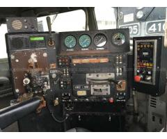 EMD F-40PH-2 Locomotive Road Number 4128