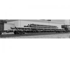 (200 ) 1966 Pipe Cars