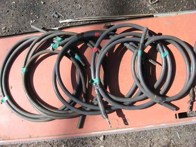 HEP 4/0 cables in 7 foot lengths