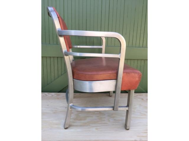 Reduced - 6 GF lounge chairs