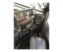 EMD F-40PH-2 Locomotive Road Number 4127