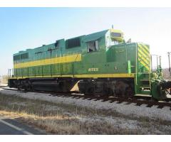 GP38-3 For Lease