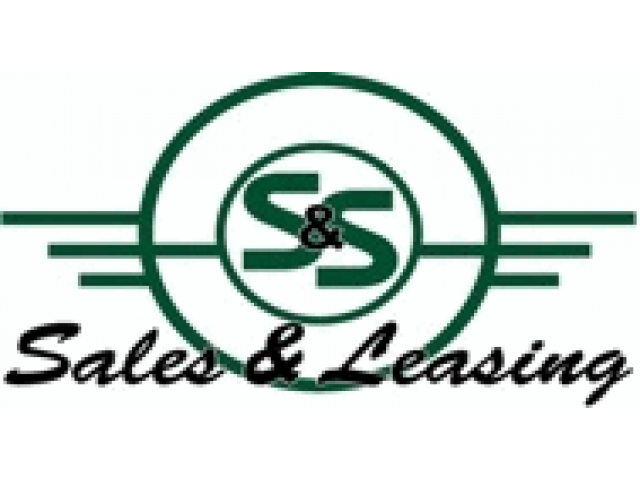 Special Locomotive Lease's available..