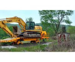 Rail Equipment Transportation