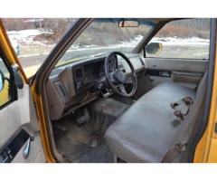 1992 Chevy 3500
