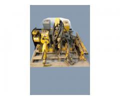 Rail saw