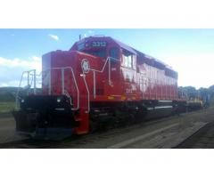 SD40-2 For Immediate Lease