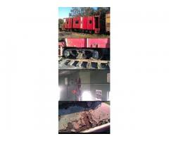 B&O / C&O cabooses for sale in FL