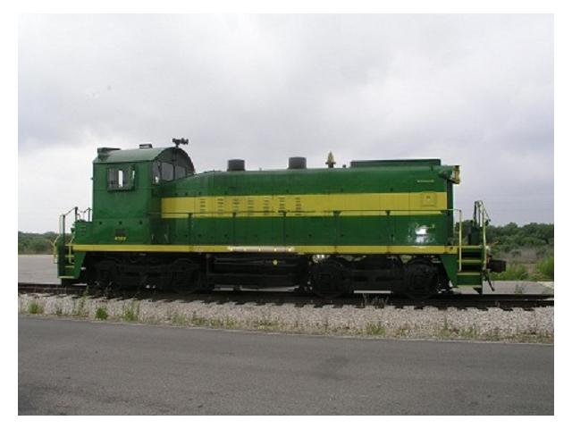 EMD SW1200s' FOR SALE OR LEASE