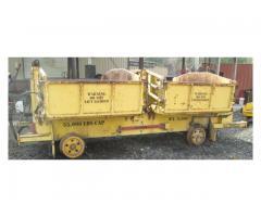 Spike Carts